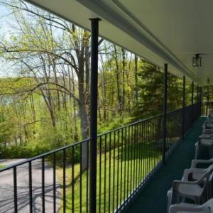 Terrace Motor Inn