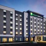 Holiday Inn Express & Suites -Brantford