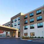 Holiday Inn Express -Oneonta