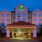 Holiday Inn Express Hotel & Suites Indianapolis -East