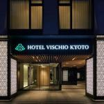Hotel Vischio Kyoto by GRANVIA