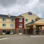 Fairfield Inn & Suites by Marriott Ankeny