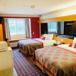 Ramada Limited and Suites Bloomington