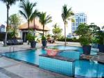 Jakarta Indonesia Hotels - Mercure Jakarta Kota