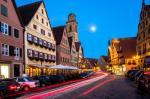 Aurach Germany Hotels - Meiser's Hotel Am Weinmarkt