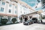 Da Lat Vietnam Hotels - Dalat Hotel Du Parc