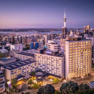Hotels near The Powerstation Auckland - Cordis Auckland by Langham Hospitality Group