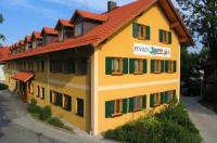 Hotel Jagermo Image