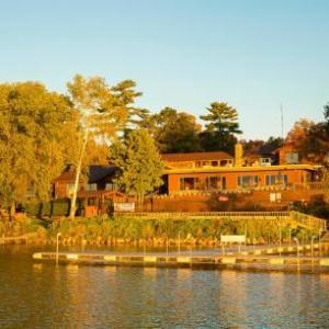 Grand Casino Mille Lacs Event Center Hotels - Ruttger`s Bay Lake Lodge