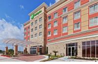 Holiday Inn Hotel Houston Westchase