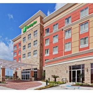 Ayva Center Hotels - Holiday Inn Hotel Houston Westchase
