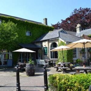 Hotels near Wandlebury Country Park - The White Hart Country Inn