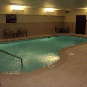 Hampton Inn & Suites Cincinnati /Uptown -University Area