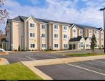 Abbeville Alabama Hotels - Microtel Inn & Suites By Wyndham Ozark