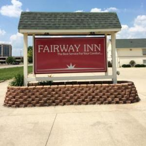 Hotels near Belterra Casino Resort - Fairway Inn Florence