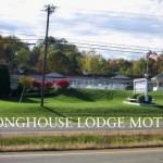 Stewart Park Ithaca Hotels - Longhouse Lodge Motel