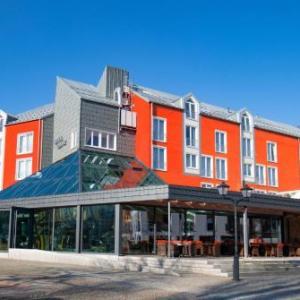Cheap Ilmenau Hotels - Deals at the #1 Hotel in Ilmenau, Germany