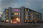 Hoofddorp Netherlands Hotels - Moxy Amsterdam Schiphol Airport