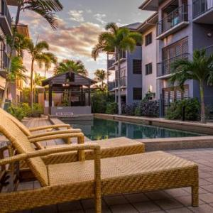 Hotels near Cairns Showground - Southern Cross Atrium Apartments