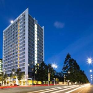 Sydney Showground Hotels - Pullman Sydney Olympic Park
