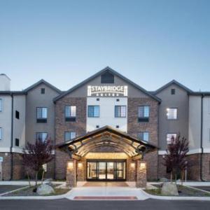 Staybridge Suites - Carson City - Tahoe Area