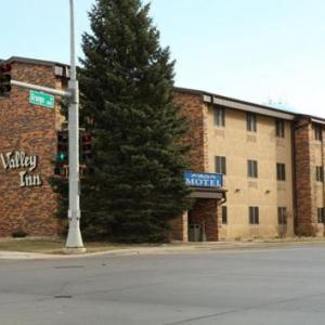 Valley Inn Sanford Medical Center