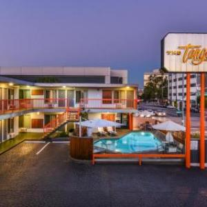 Los Angeles Equestrian Center Hotels - The Tangerine