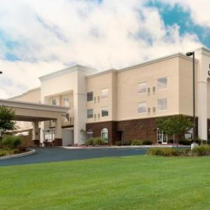 Hampton Inn And Suites Hershey Near The Park