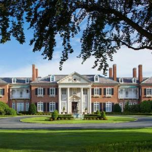 Hotels near Cove City Sound Studios - Glen Cove Mansion Hotel