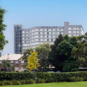 Hotels near Revesby Workers Club - Travelodge Hotel Bankstown Sydney