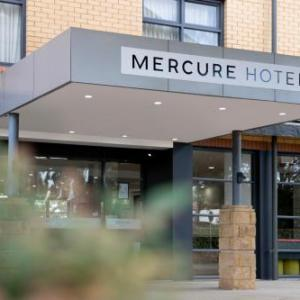 Blacktown International Sportspark Hotels - Travelodge Hotel Blacktown Sydney