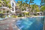 Surfers Paradise Australia Hotels - Blue Waters Apartments