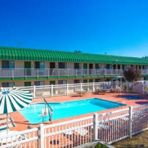 Hotels near Save Mart Center - University Inn Fresno