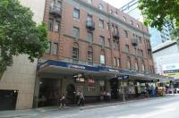 Base Brisbane Embassy Hostel