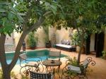 Marrakech Morocco Hotels - Riad Du Petit Prince