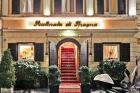 Hotel Scalinata Di Spagna Image
