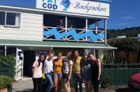 Fat Cod Backpackers Image