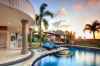The Beverly Hills Bali A Luxury Villas & Spa