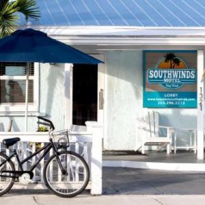 Key West Theater Hotels - Southwinds Motel