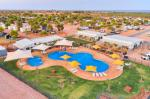 Exmouth Australia Hotels - Exmouth Cape Holiday Park