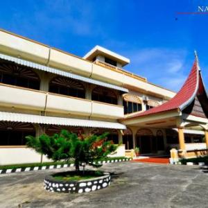 Bukittinggi Hotels With Air Conditioning Deals At The 1 Hotel