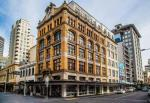Auckland New Zealand Hotels - Nomads Auckland Backpackers