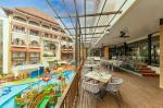 Bangi Malaysia Hotels - DoubleTree By Hilton Putrajaya Lakeside