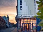Frederikshavn Denmark Hotels - Hotel Frederikshavn