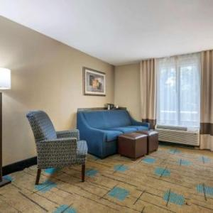 Comfort Suites Near Mcas Beaufort