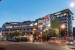 Featherstone New Zealand Hotels - QT Wellington