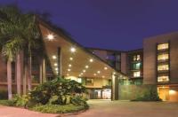Adina Apartment Hotel Darwin Waterfront Image