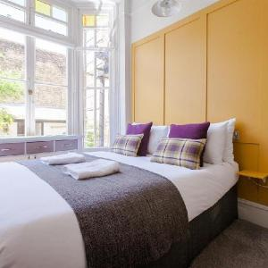 Regency House