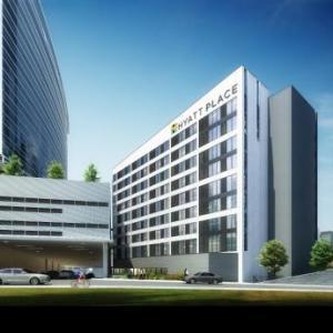 Hotels near Sandy Springs Performing Arts Center - Hyatt Place Atlanta/Perimeter Center