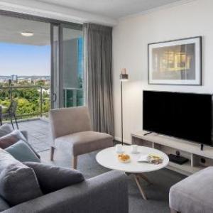 Oaks Brisbane on Margaret Suites